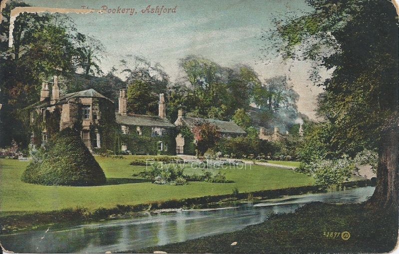 The Rookery at Ashford in the Water