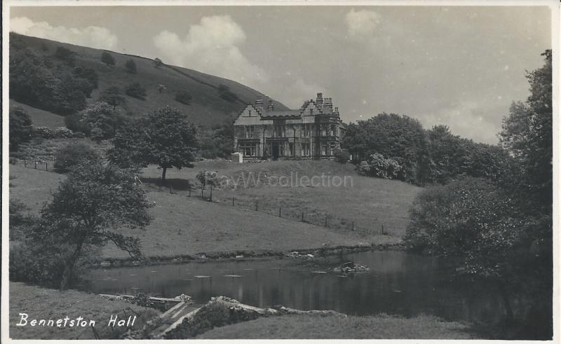 Bennetston Hall