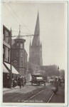 Chesterfield - Church