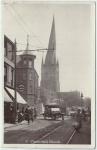 Chesterfield - Church