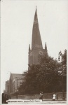 Chesterfield - Crooked Spire 1088