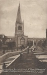 Chesterfield - Crooked Spire N Frith