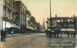 Chesterfield - High Street Waterhouses