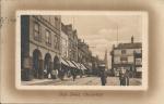 Chesterfield - High Street