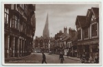 Chesterfield - Knifesmithgate Saunders