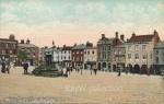 Chesterfield - Market Square