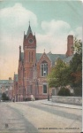 Chesterfield - Memorial Hall Tuck 1907