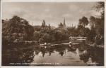 Chesterfield - Queen's Park Valentine