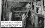 Clay Cross coal mine