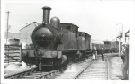 Cromford - High Peak Railway - Middleton Top