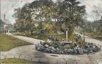 Derby - The Arboretum 1903