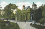 Derby - The Arboretum