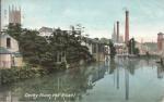 Derby from River - Hartmann