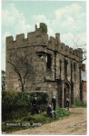 Derby Mackworth Castle