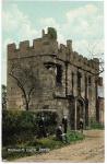 Derby Mackworth Castle