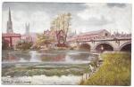 Derby St Mary's Bridge