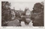 Derwent Hall - Chapel and Lake