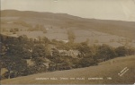 Derwent Hall from the Hills Sneath