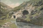 Dovedale - Doveholes