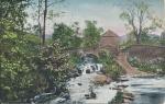 Goyt's Bridge - Valentines colour