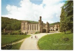 Ilam Hall Youth Hostel
