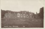 Longshaw Lodge
