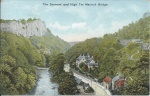 Matlock - Derwent and High Tor