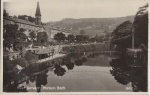 Matlock Bath - 1955