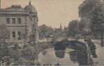 Matlock Bath - Fishpond Valentines