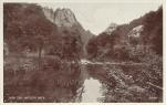 Matlock Bath - High Tor 13204