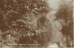 Matlock Bath - River Derwent Gessey