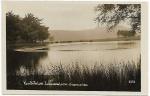 Longshaw Lodge Lake